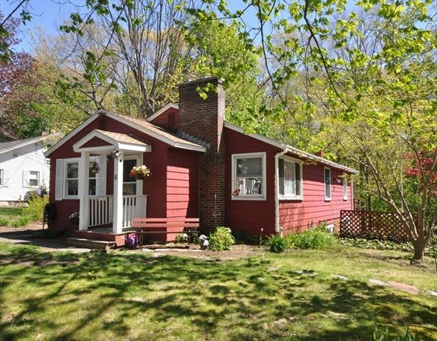 6 Hillside Avenue Concord MA 01742