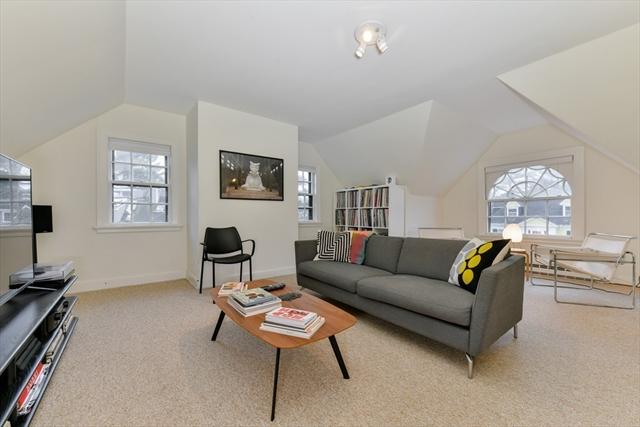 110 Irving Street Cambridge MA 02138