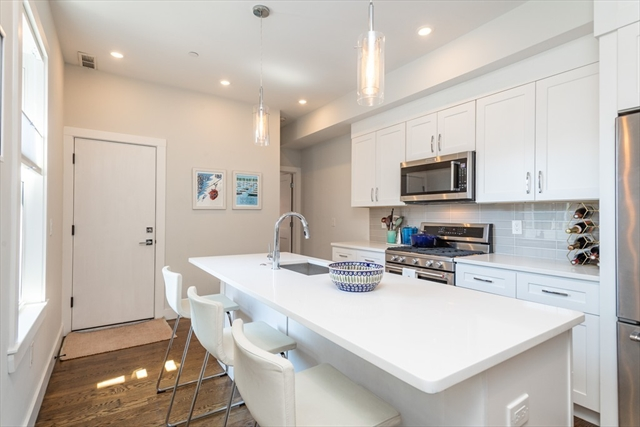 62 Elm St, Boston, MA, 02129, Charlestown Home For Sale