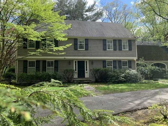 195 Meadowbrook Road Weston MA 02493