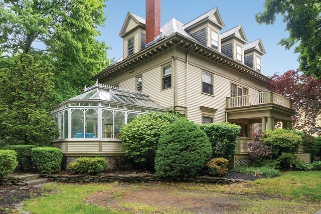 114 Naples Road Brookline MA 02446