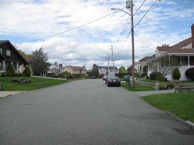 25 Seaview Terrace New Bedford MA 02744