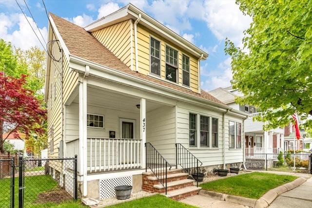 437 Chestnut Street Lynn MA 01902