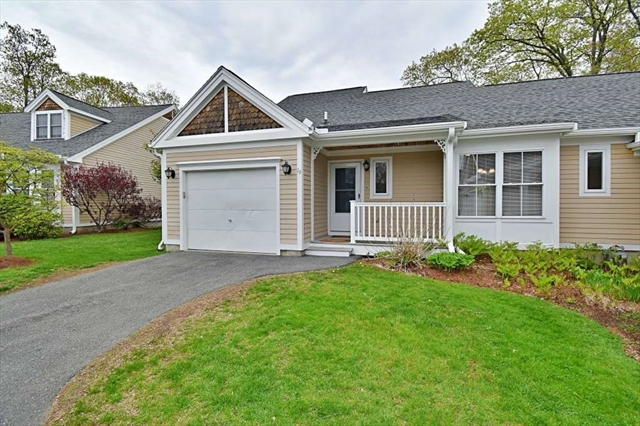 16 Village Drive, Marlborough, MA, 01752 Real Estate For Sale