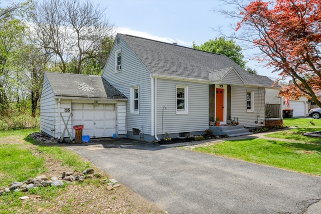55 Royal Lane Agawam MA 01001