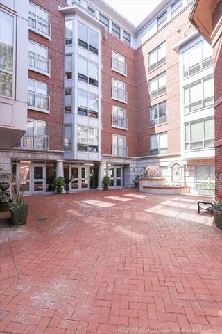 Prince Street Boston MA 02113