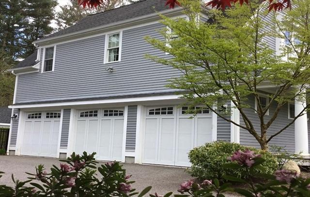 56 Honeysuckle Lane Hanover MA 02339