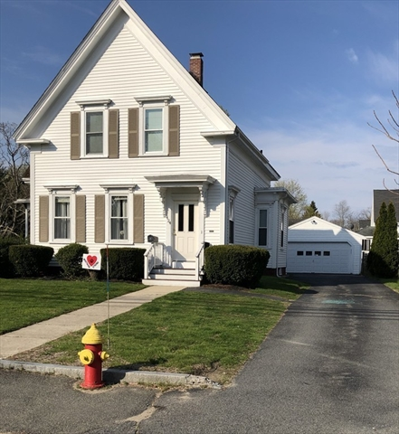 424 WASHINGTON Street Whitman MA 02382