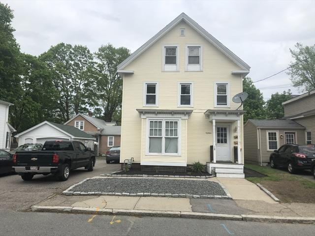 18 Fisher Street North Attleboro MA 02760