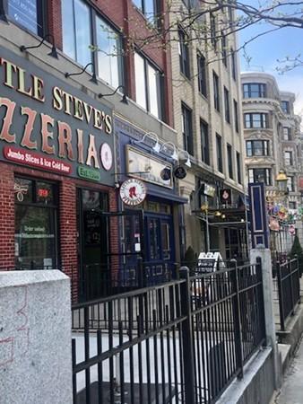 1112 Boylston Street Boston MA 02215
