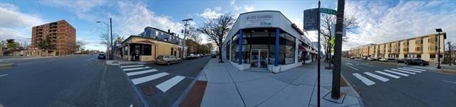 2368 Massachusetts Avenue Cambridge MA 02140