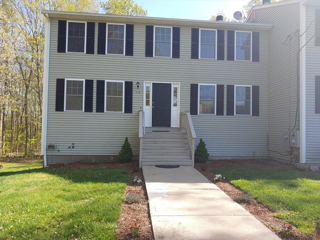 319 Fairview Avenue Rehoboth MA 02769