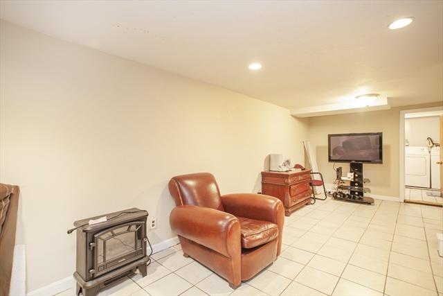 129 Morse Avenue Brockton MA 02301