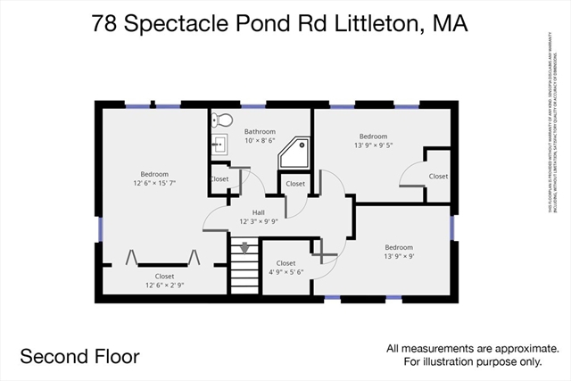 78 Spectacle Pond Road Littleton MA 01460
