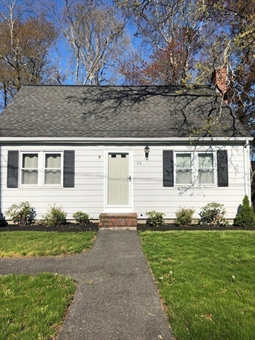 23 Noyes Avenue Brockton MA 02301
