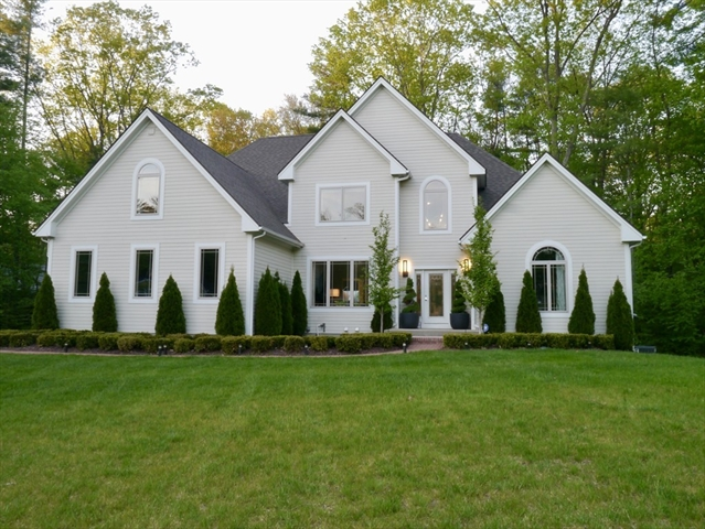 12 Indian Pipe Drive Hadley MA 01032