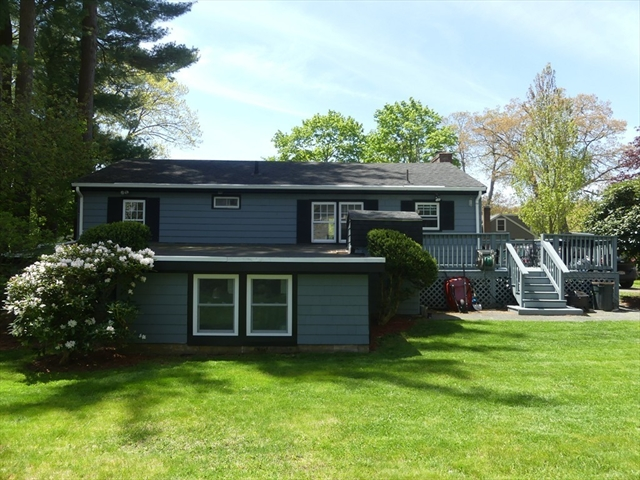 34 Foster Drive Beverly MA 01915