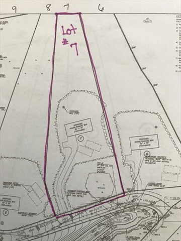 Lot 7 Oak Bluff Lane Leicester MA 01524
