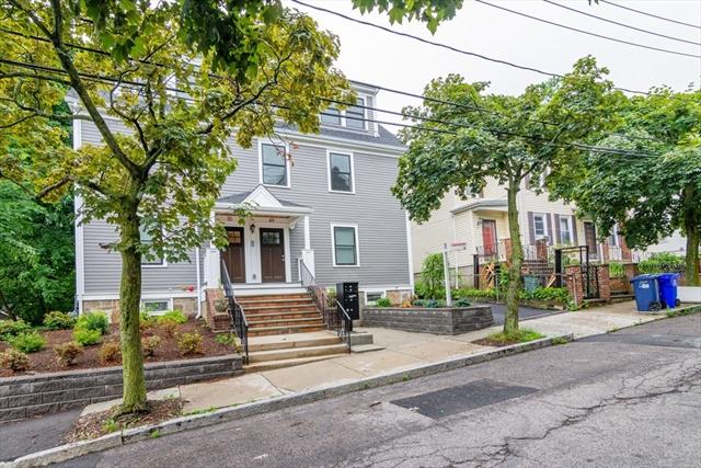 49 - 51 Dustin, Boston, MA, 02135, Brighton Home For Sale