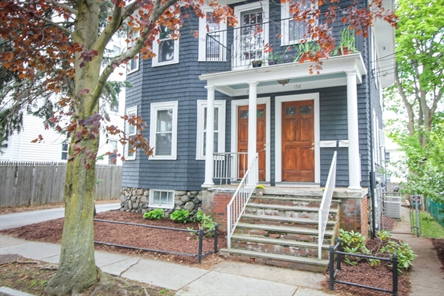 156 Beech St, Belmont, MA, 02478,  Home For Sale