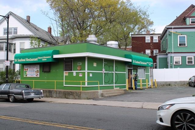 1616 Dorchester Avenue Boston MA 02122
