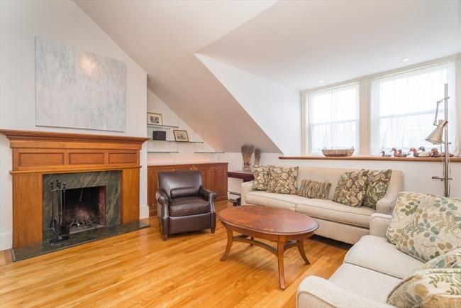42 Mount Vernon Street Boston MA 02108