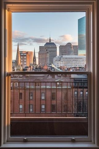 142 Beacon Street Boston MA 02116
