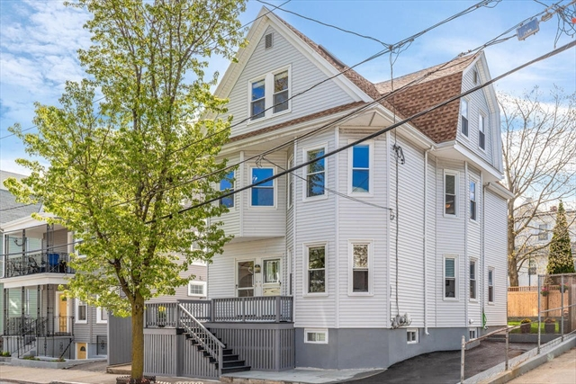 11-13 Shapley Avenue, Medford, MA, 02155,  Home For Sale