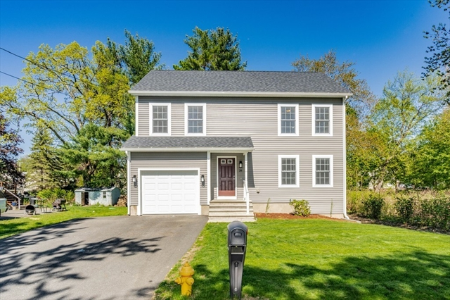26 Woodlawn Street East Longmeadow MA 01028