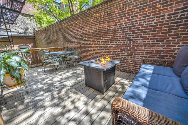 56 Prince St, Boston, MA, 02113, North End Home For Sale