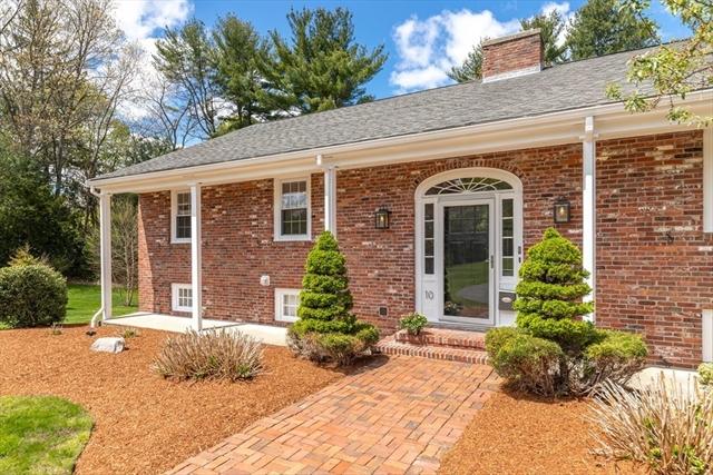 10 SMITHSHIRE Estates Andover MA 01810