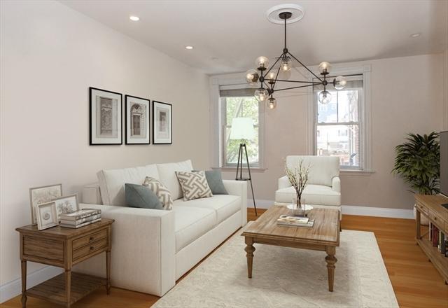 93 Baldwin St, Boston, MA, 02129, Charlestown Home For Sale