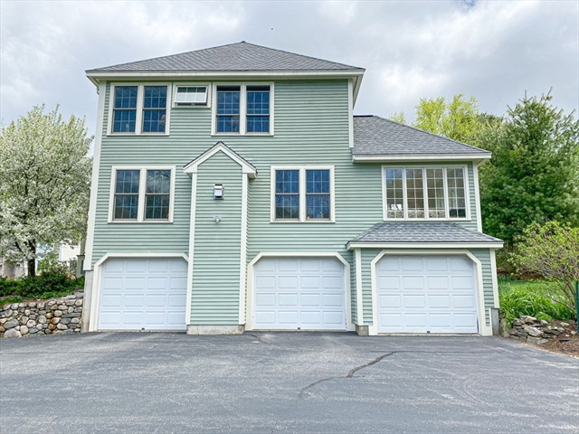 6 Freemont Lane Andover MA 01810