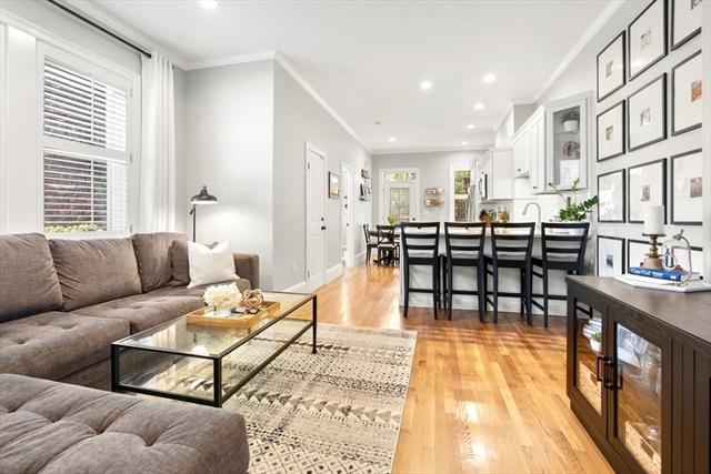 8 Prospect Street, Boston, MA, 02129, Charlestown Home For Sale