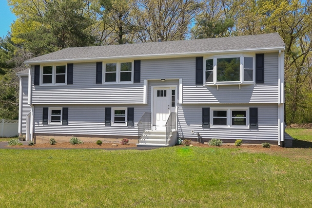 51 Houghton Road Wilmington MA 01887