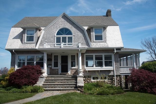115 Granite Street Rockport MA 01966