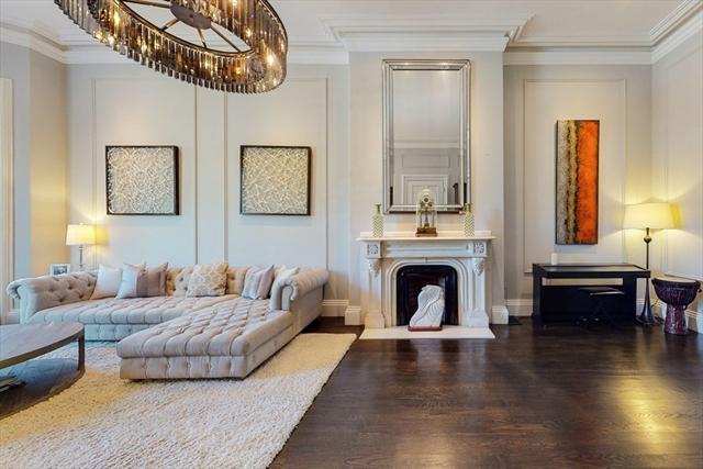 561 Massachusetts Avenue, Boston, MA, 02118, South End Home For Sale
