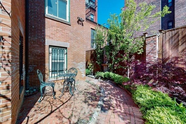 561 Massachusetts Avenue Boston MA 02118