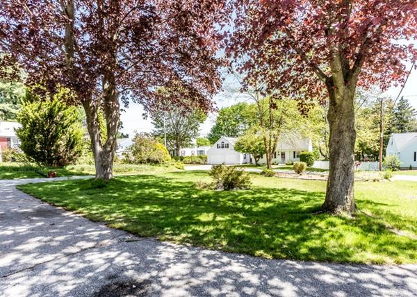 9 Ward Street Auburn MA 01501