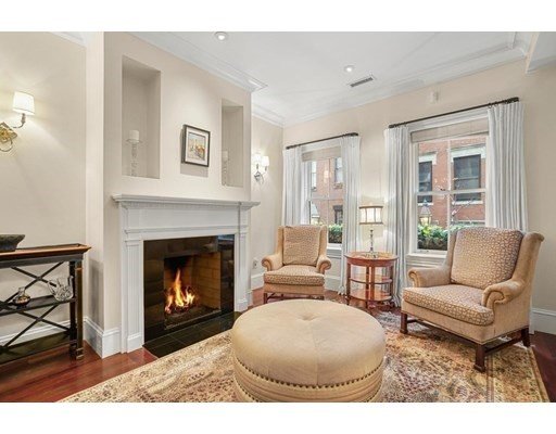 3 Beds, 3 Baths home in Boston for $2,999,000