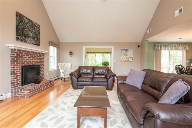 105 Northridge Drive East Bridgewater MA 02333