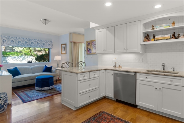 65 Grove Street, Wellesley, MA, 02482,  Home For Sale