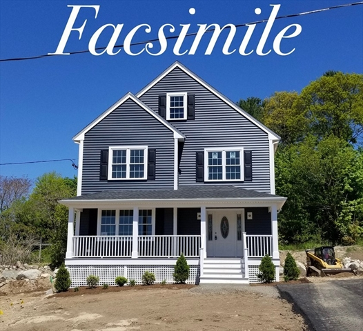 Lot 1 Melrose Avenue Brockton MA 02302