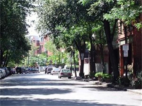 107 Chandler Street Boston MA 02116