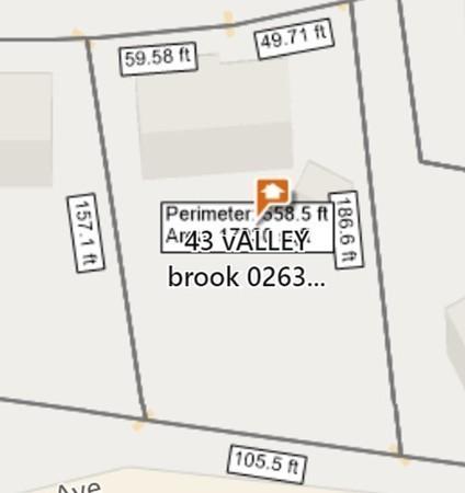 43 Valley Brook Road Barnstable MA 02632