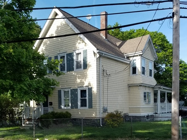 333 Washington Street Taunton MA 02780