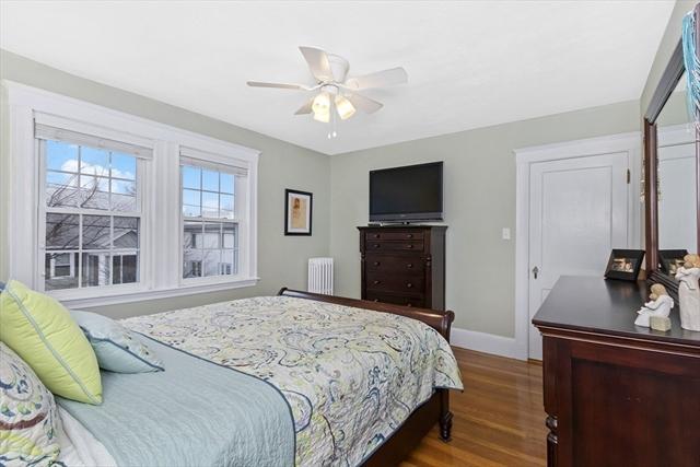 10 Grayson Street Boston MA 02124