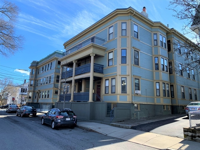 56-58 Walnut St. & 4-6 Pleasant Ave., Somerville, MA, 02143, Union Square Home For Sale