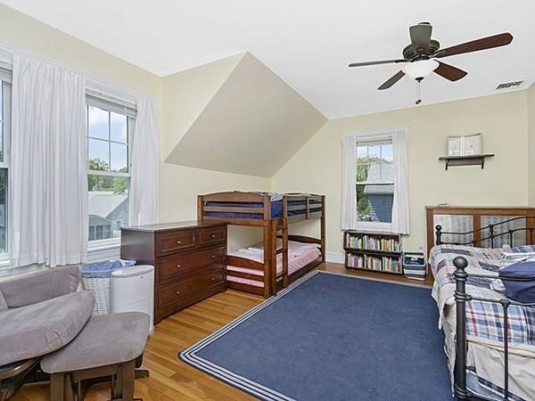 722 Lagrange Street Boston MA 02132