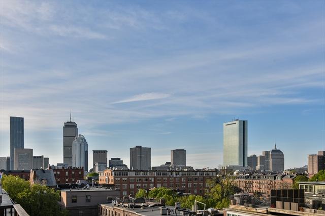 24 Worcester Square Boston MA 02118
